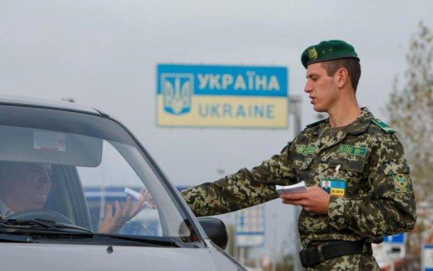 """Нехай щастить! Росіян """"по-братськи"""" зустрінуть на кордоні"""
