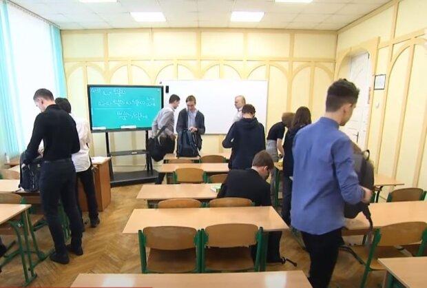 Українським випускникам пообіцяли по 100 тисяч за успішне ЗНО