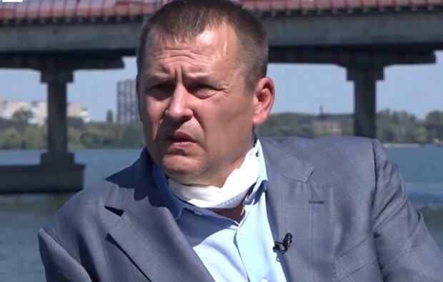 Борис Филатов / скриншот из видео