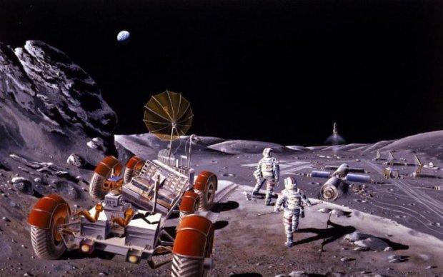 NASA розповіло, коли очікувати житло на Місяці