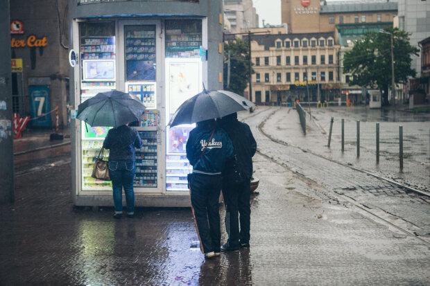 Дощить, dp.informator.ua