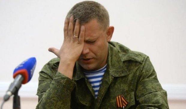"""У підірваній в Донецьку машині була секретарка ватажка """"ДНР"""""""
