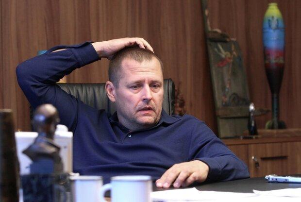 Борис Филатов, kp.ua