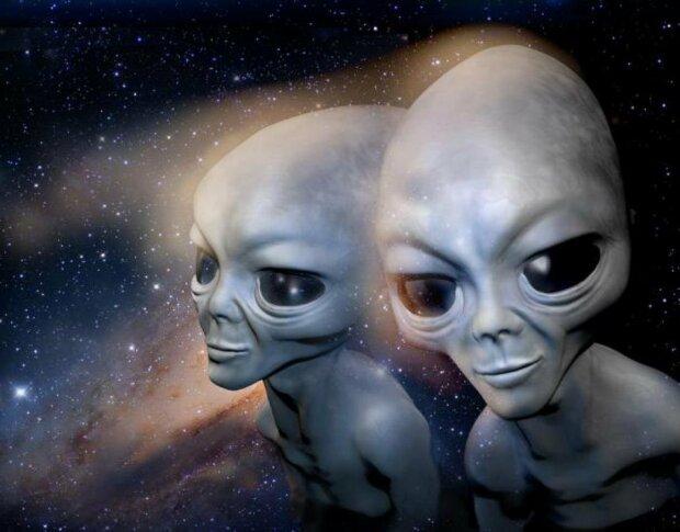Наглый НЛО ворвался на космическую станцию, пришельцы заставили NASA прозреть: видео