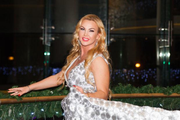 Богатейшая певица Украины угодила в больничную койку: состояние тяжелое