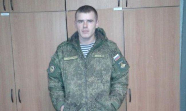 У Росії повісився контрактник, який повернувся з Донбасу