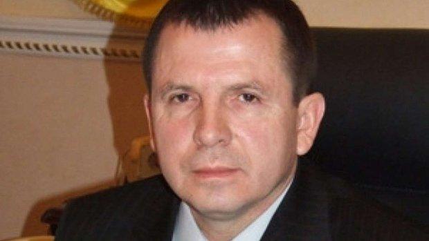"""Борис Остапюк: вернуть коррупционные схемы в """"Укрзалізницю"""" через суд"""