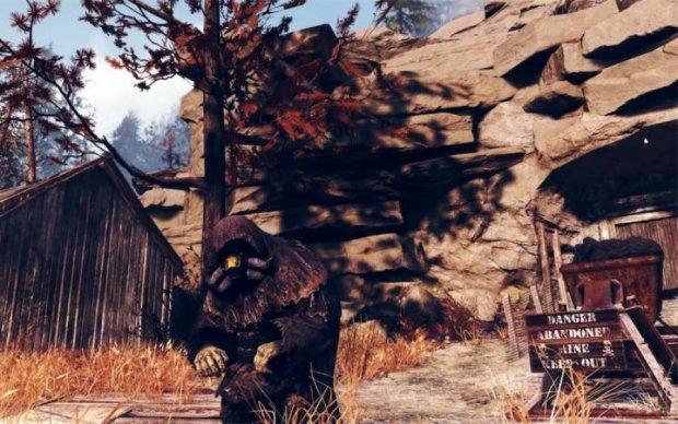 Fallout 76: авторы показали постапокалиптические перестрелки