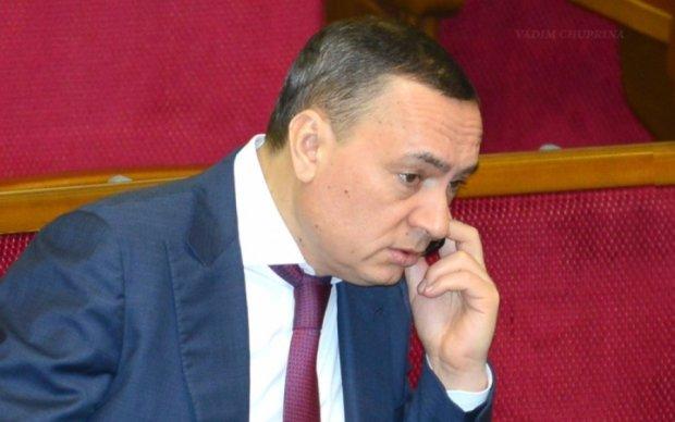 """Мартиненко побив """"рекорд"""" Насірова"""