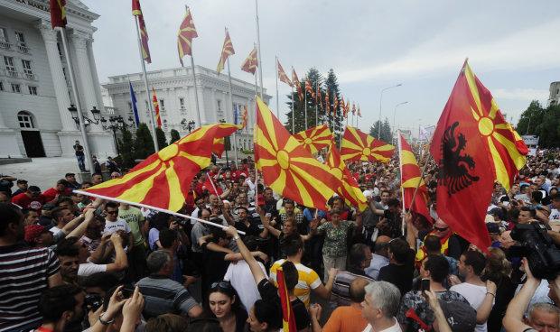 Доленосний референдум: Македонія доживає свій останній день