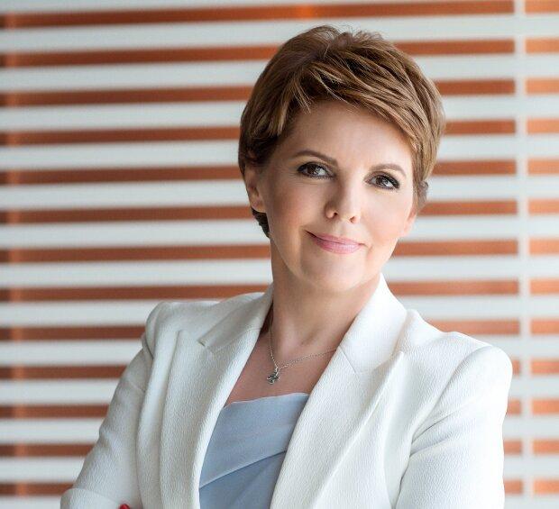 Елена Фроляк