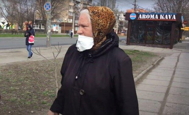 У Києві пенсіонерку обібрали на 100 тисяч - поміняла гроші на папірці