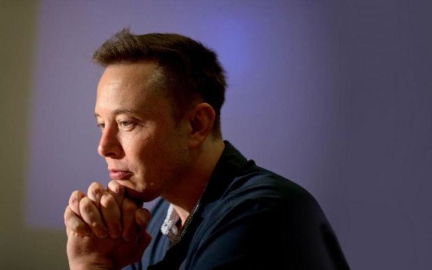 Маск повідомив про найбільший провал Tesla