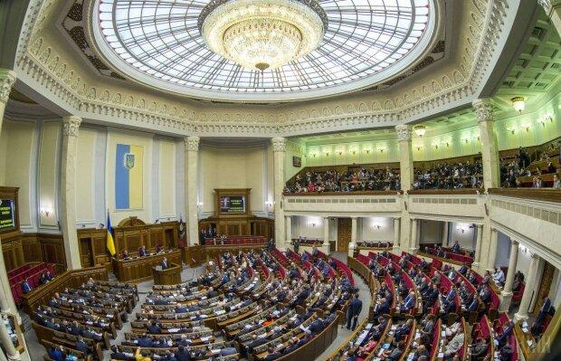 Главное за день четверга 29 августа: открытие Верховной Рады, имя нового премьера Украины и припадок Порошенко