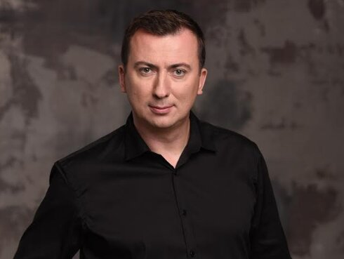 Валерій Жидков, фото: пресслужба Квартал 95