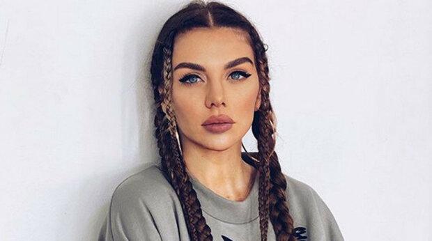 Анна Сєдокова, фото Instagram
