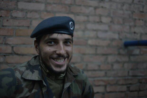 Виктор Гурняк, фото из Фейсбука