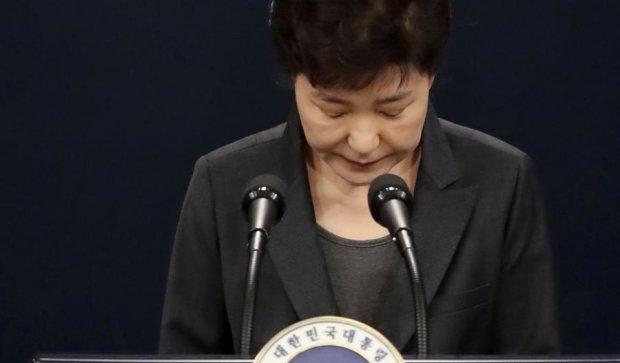 Відхід Пак Кин Хе повністю змінить курс Кореї
