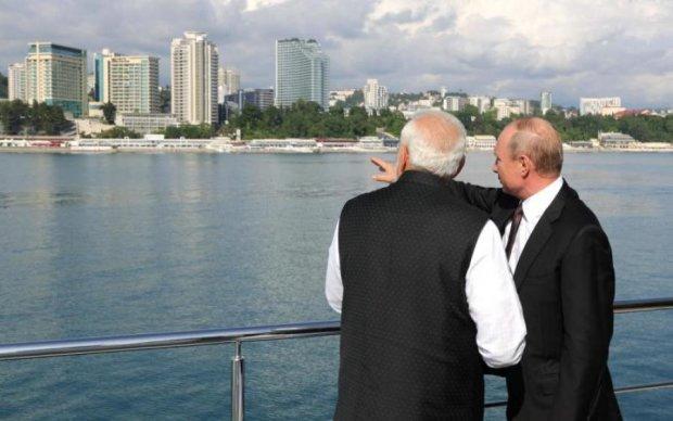 Путін заборонив американське і американців: що зміниться в Росії