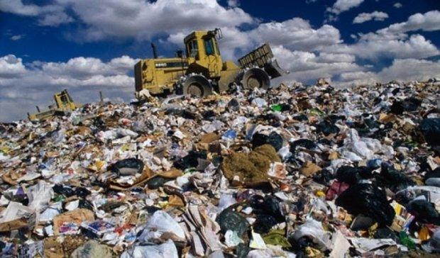 Кличко будет возить мусор из Львова в Киев