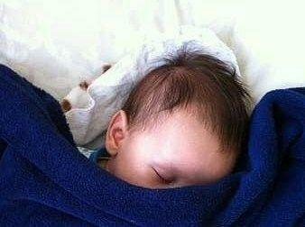 У Луцьку немовля впало в кому після щеплення: хто винен