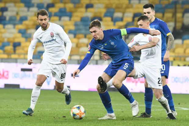 Динамо - Лугано сыграли вничью 1:1, facebook.com/olympic.nsc