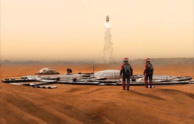 """""""Прогулятися Марсом на Землі"""": тепер це може зробити кожен"""