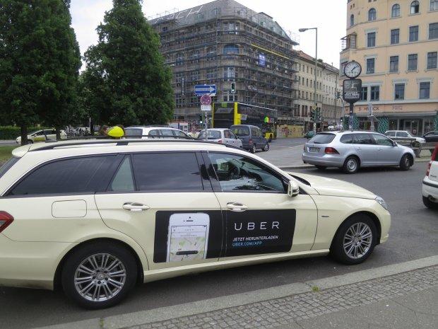 Колапс у київському метро розбудив апетити бариг з Uber: деруть півзарплати, люди в ауті