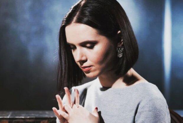Яніна Соколова, фото з Instagram