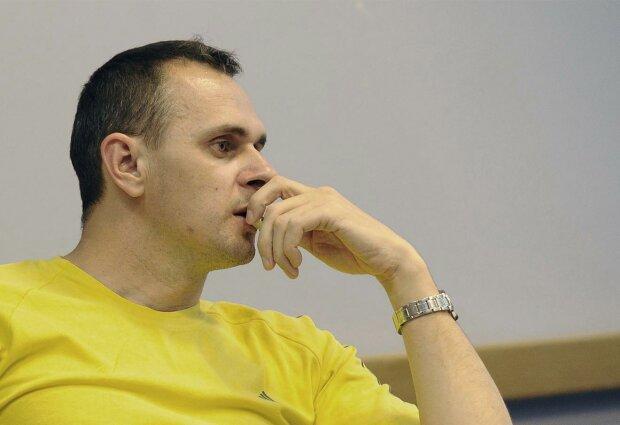 """Сенцов подивився серіал """"Чорнобиль"""" і ошелешив зізнанням: """"Я виявився одним із останніх..."""""""