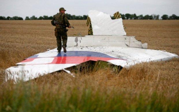 У Росії пояснили, що МН17 збили випадково