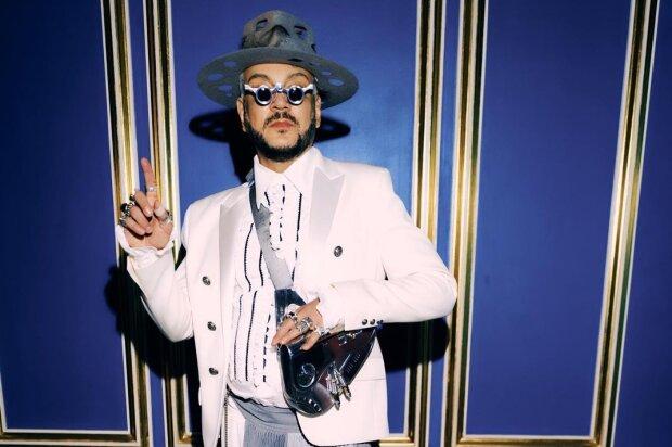 Филипп Киркоров, кадр из видео