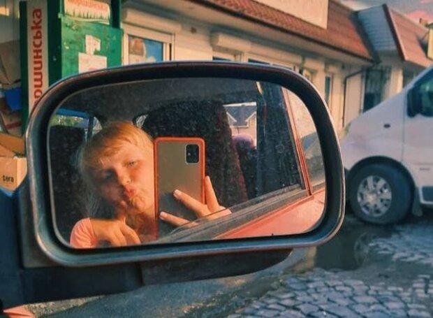 Настя Олійник / фото: Instagram