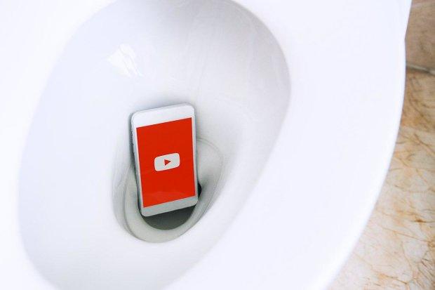 """YouTube залишиться без """"дизлайків"""""""