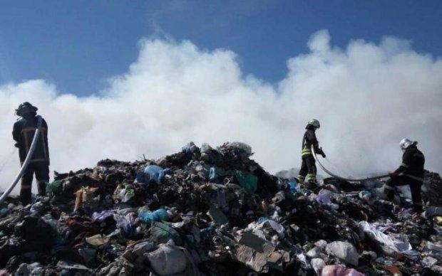 Донбас жене сміття: на Україну насувається екологічна катастрофа