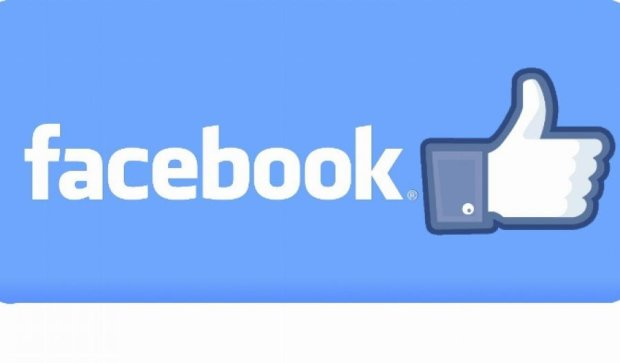 В Украине растет количество пользователей Facebook