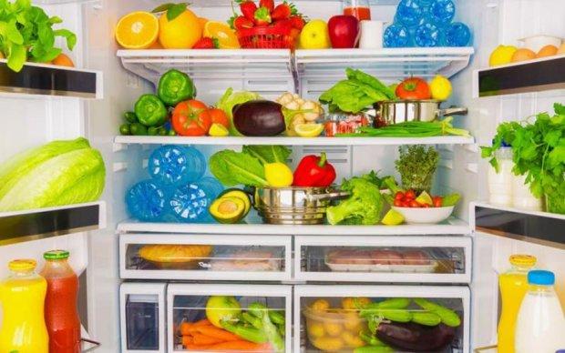 Нужно знать каждому! Полезные советы по хранению продуктов