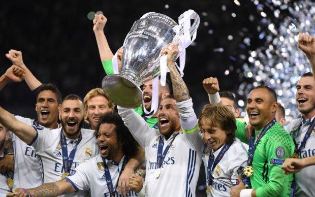 Найкращі меми та карикатури на перемогу Реалу в Лізі Чемпіонів