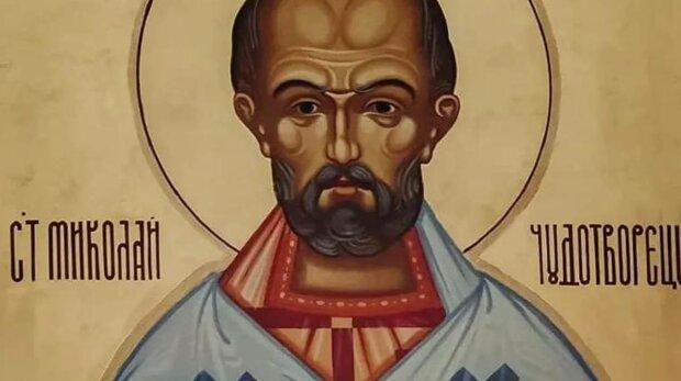 Святий Миколай, фото: вільне джерело
