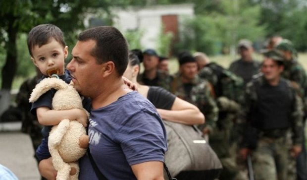 В мире рекордное количество беженцев - 60 миллионов
