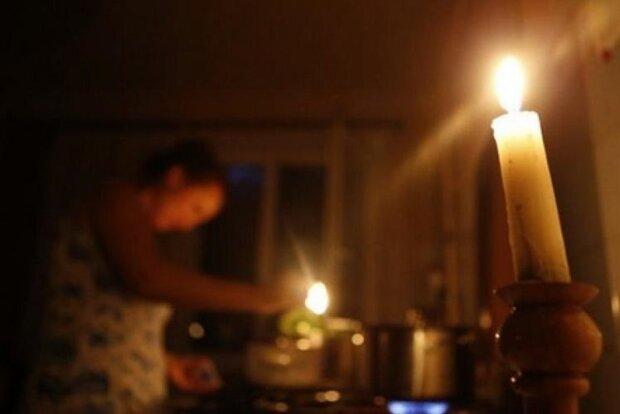 """Кияни напередодні новорічних свят залишаться без світла: """"Заборгували сотні мільйонів..."""""""