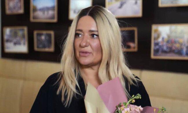 Наталя Могилевська / скріншот з відео