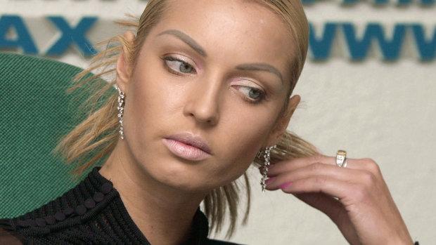 Жених Волочковой может бросить ее из-за неосторожного комментария