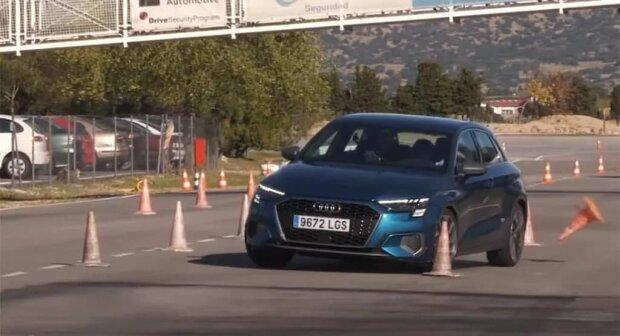 2020 Audi A3 Sportback, gizchina