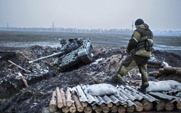 Политик озвучил способ решения проблемы Донбасса