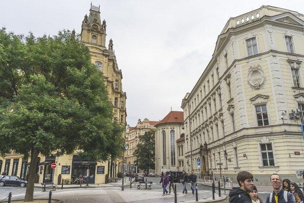 Чехія, фото з вільних джерел