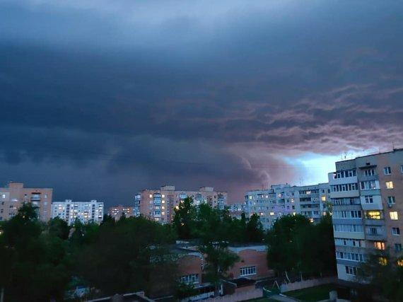 Календар магнітних бур у листопаді: як вберегти своє здоров'я від впливу планет