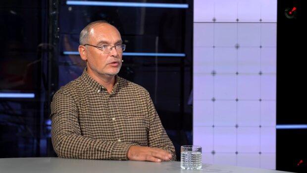 Олександр Курбан