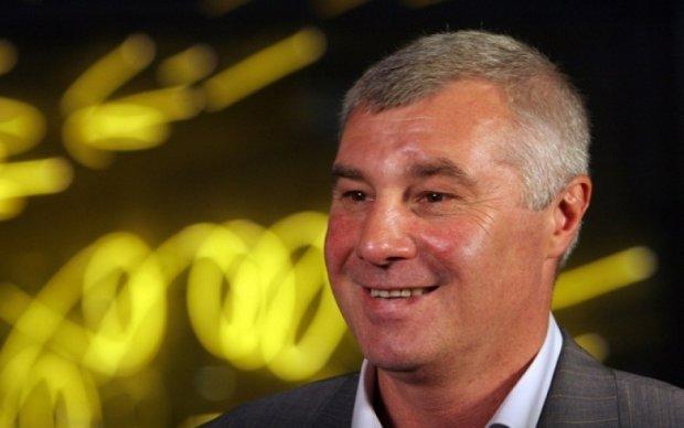 Экс-тренер Динамо не советует Украине ехать на ЧМ-2018 в России