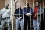 Кремль жорстоко розправився з українськими моряками: рішення суду вражає цинізмом
